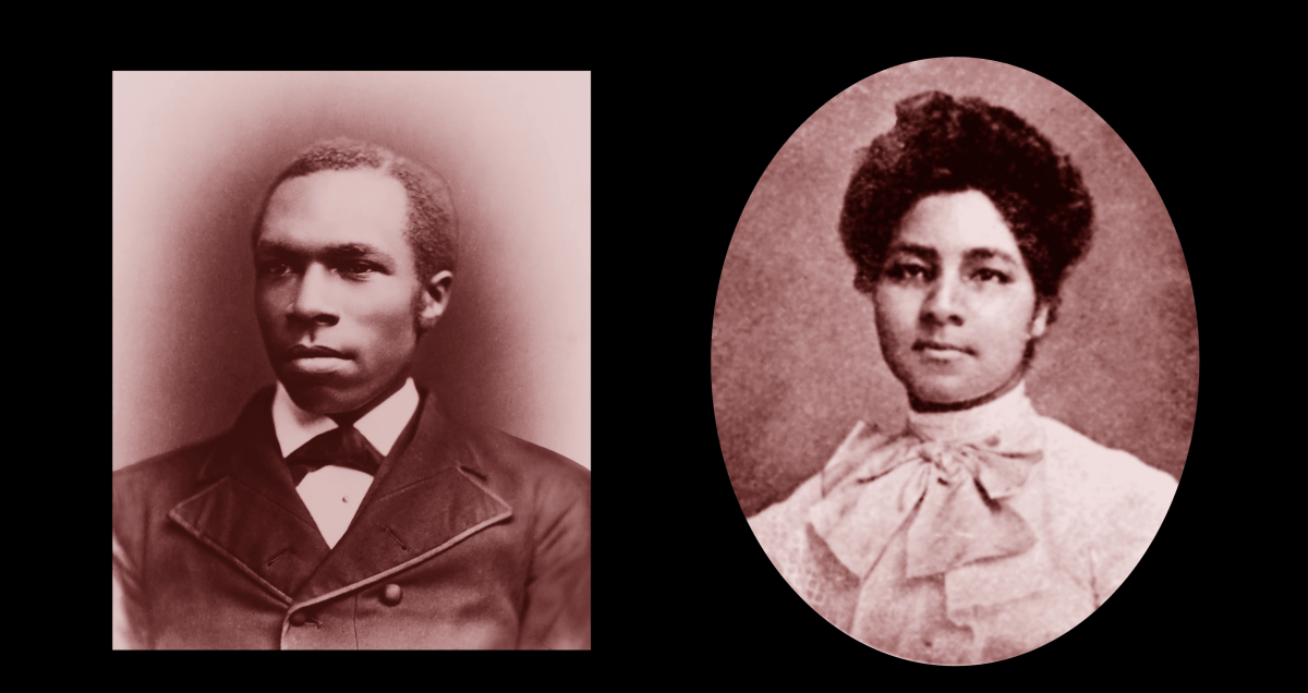Brown University Renames Building to Honor Inman Edward Page and Ethel Tremaine Robinson, Two Early Black Graduates